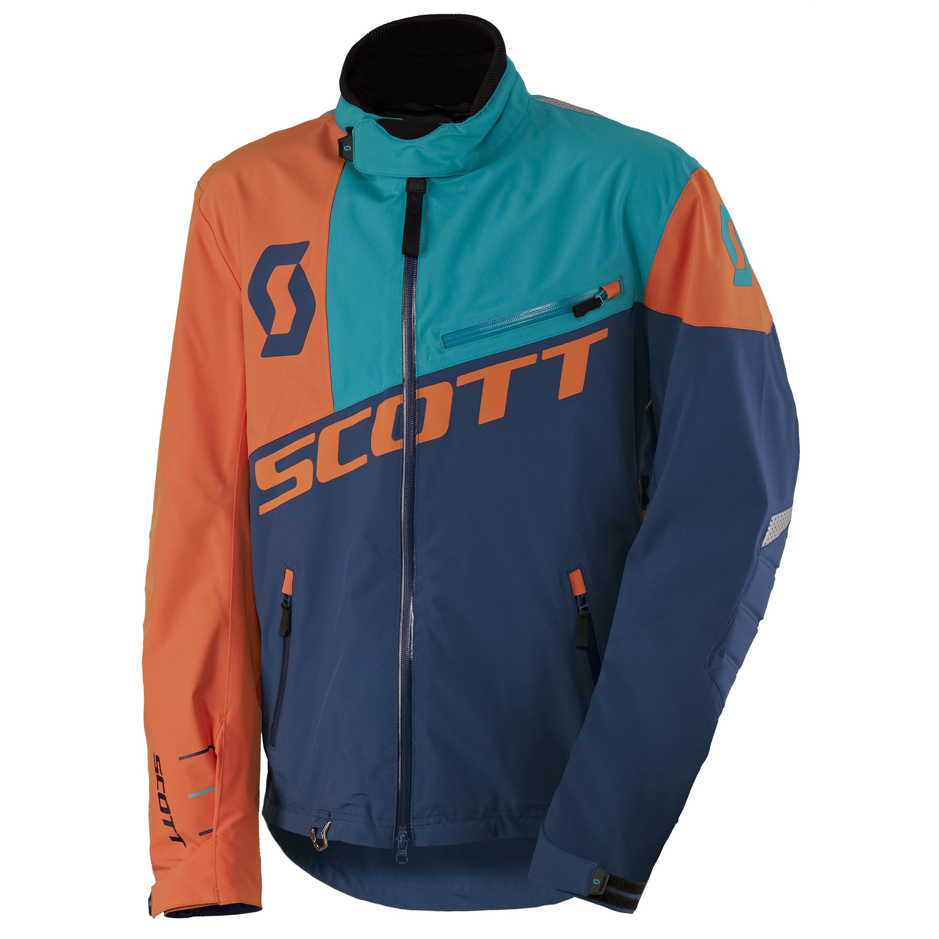 Scott Takki Comp Pro Shell sini. oranssi S 311 404410769c